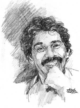 sunil madhawa